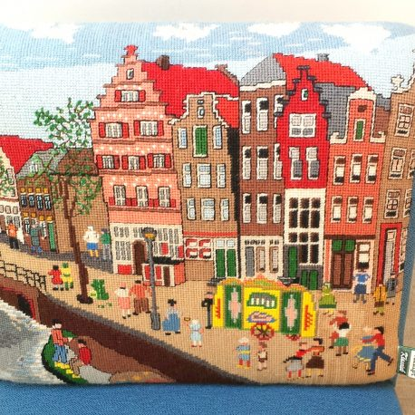 Amsterdam in detail